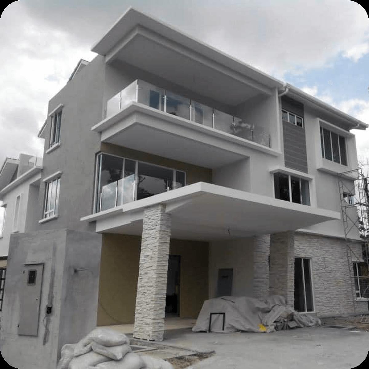 Rumah IBS | Kontraktor Bina Rumah IBS (LPPSA, KWSP & Tunai) 15