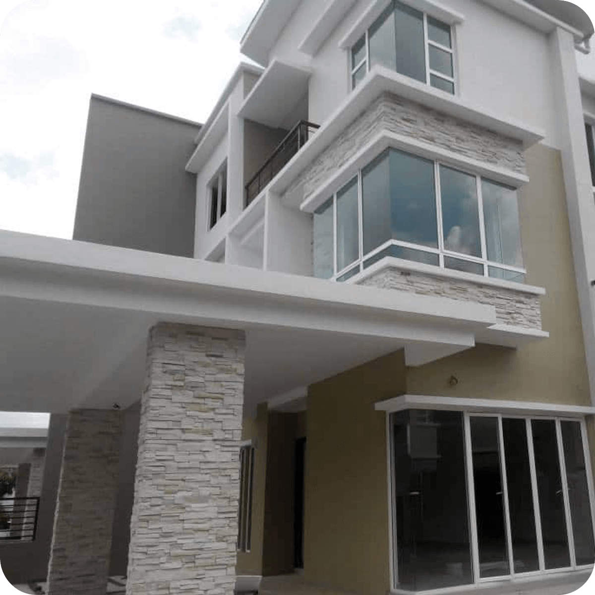 Rumah IBS | Kontraktor Bina Rumah IBS (LPPSA, KWSP & Tunai) 14