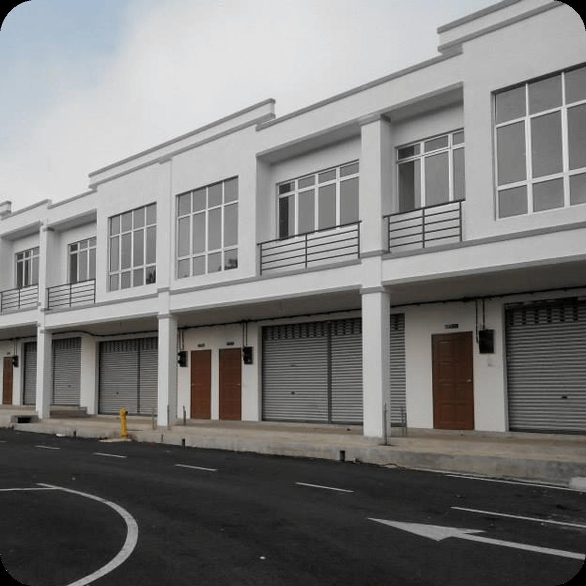 Rumah IBS | Kontraktor Bina Rumah IBS (LPPSA, KWSP & Tunai) 13